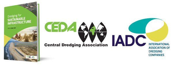 CEDA-IADC hnadbook: Dredging for Sustainable Infrastructure