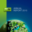 CEDA Annual Report 2015: Cover