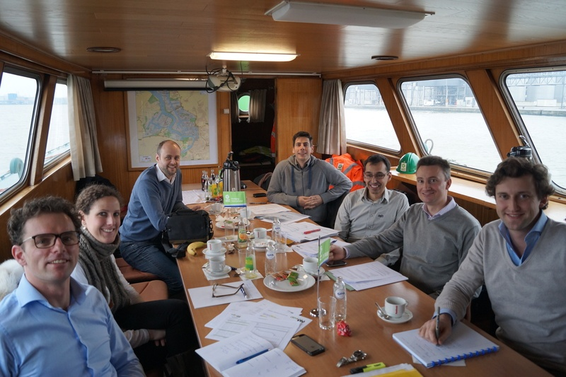 News - YCC - 2015-02-Antwerp