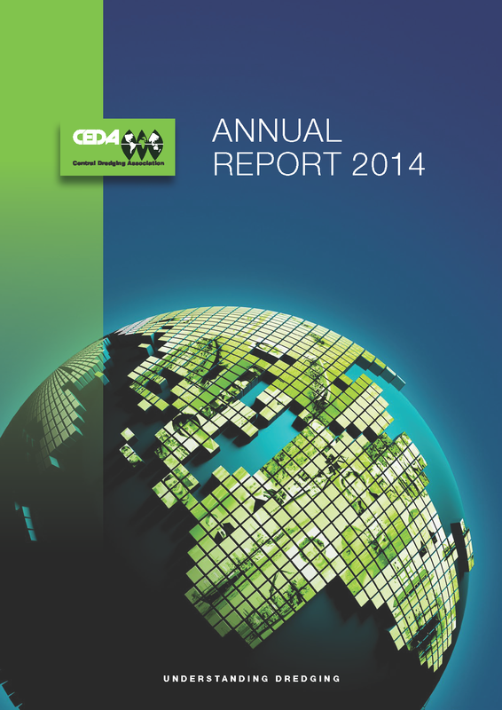 CEDA Annual Report 2014: Cover