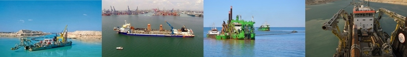 Events - Webinar - Dredging Technology
