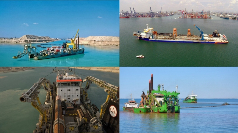 Events - Webinar - Dredging Technology - 2x2